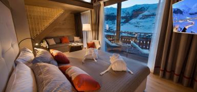 Gran suite superior spa: Immagine Elenchi