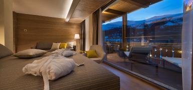 Suite Superior spa: Immagine Elenchi