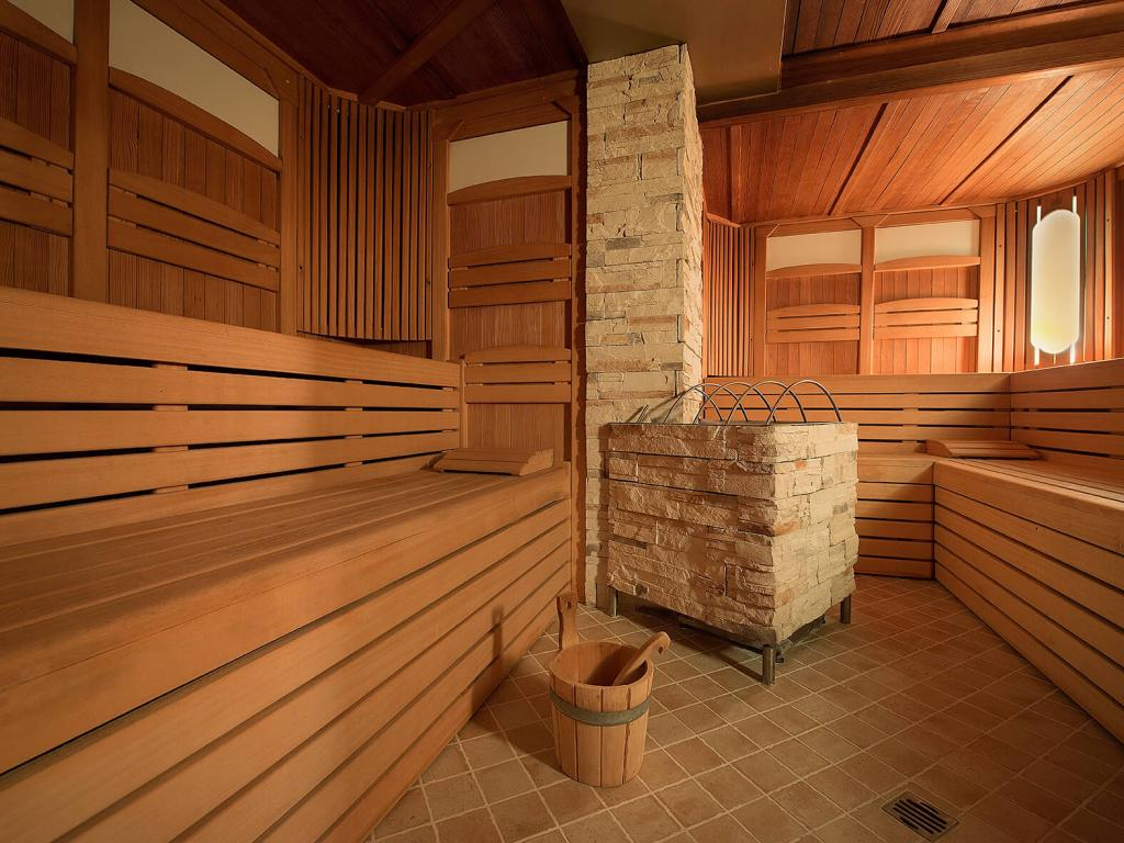 Wellness Area: Immagine 3