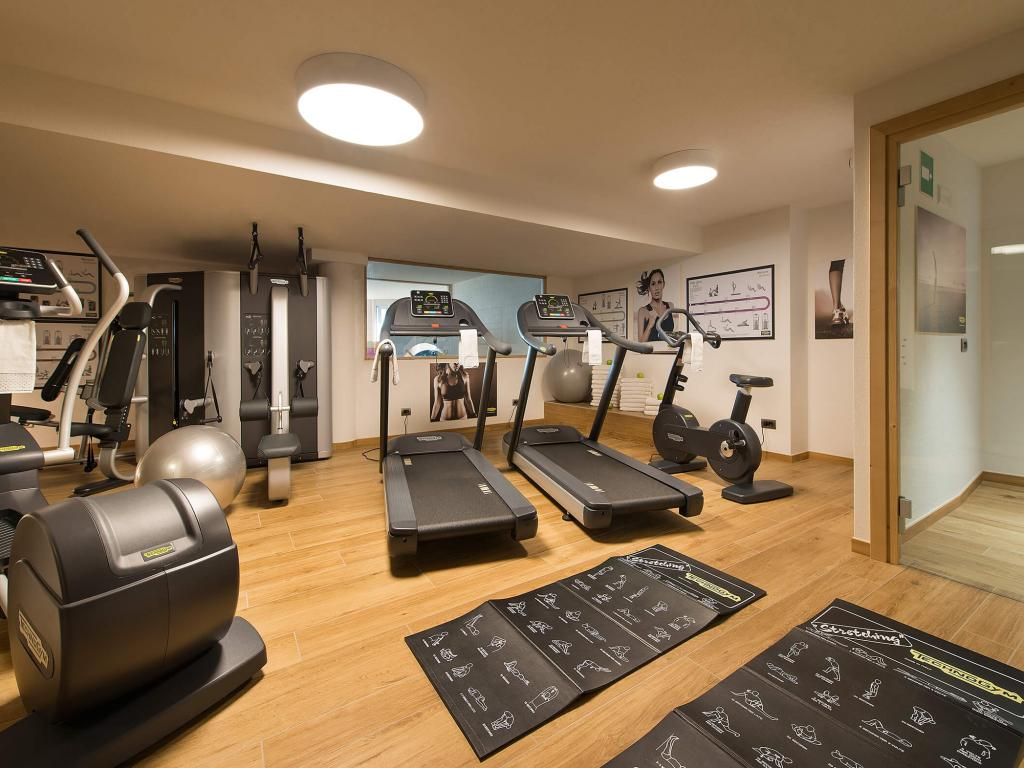 Wellness Area: Immagine 8
