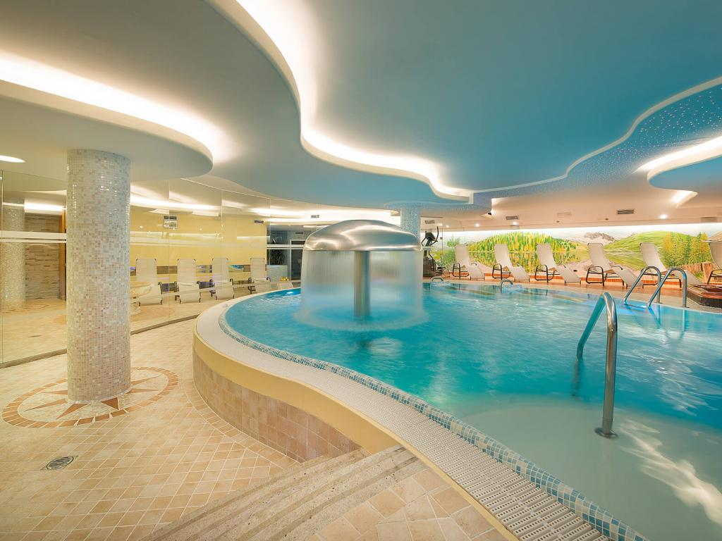 Wellness Area: Immagine 1